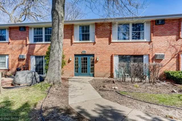 1023 Smetana Road #2, Hopkins, MN 55343 (#5732927) :: Helgeson & Platzke Real Estate Group