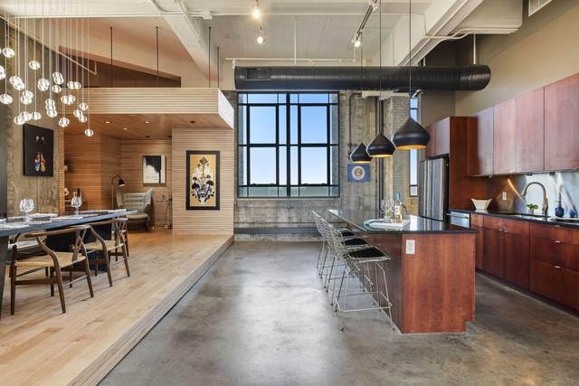 2929 Chicago Avenue S #1500, Minneapolis, MN 55407 (#5737943) :: Bos Realty Group