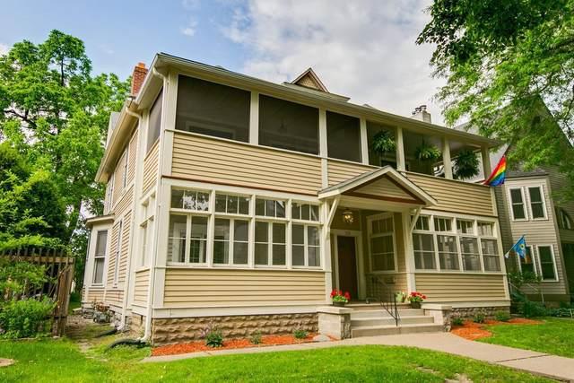 541 Laurel Avenue #4, Saint Paul, MN 55102 (#5740300) :: Straka Real Estate