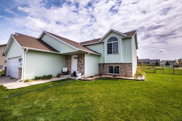 1630 18th Street NE, Sauk Rapids, MN 56379 (#5747700) :: Bre Berry & Company