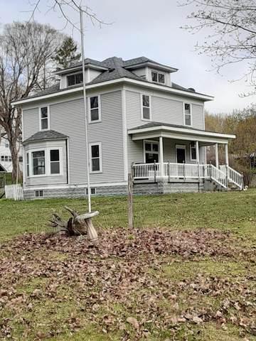 203 Lake Avenue N, Frederic, WI 54837 (#5750491) :: Straka Real Estate