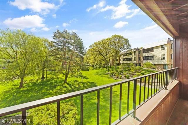 7510 Cahill Road 210B, Edina, MN 55439 (#5756647) :: Straka Real Estate