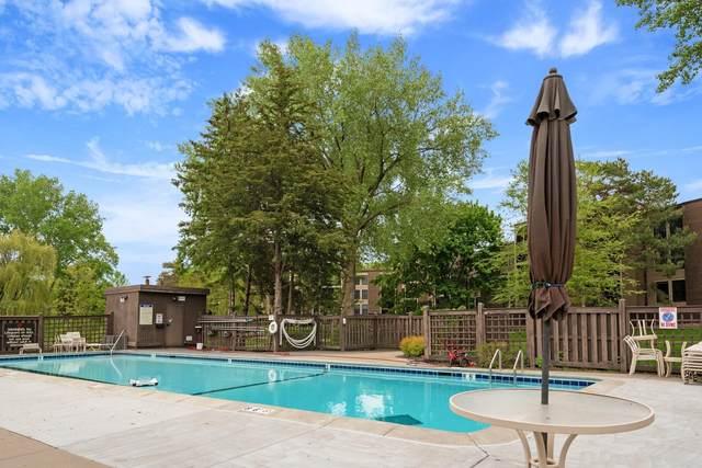8441 Irwin Road #211, Bloomington, MN 55437 (#5761241) :: Twin Cities Elite Real Estate Group   TheMLSonline