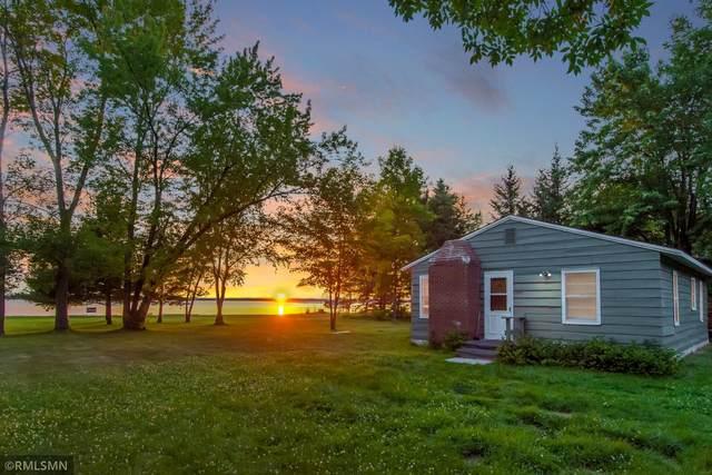 28107 Pelican Lake Road, Merrifield, MN 56465 (#5767438) :: The Pietig Properties Group