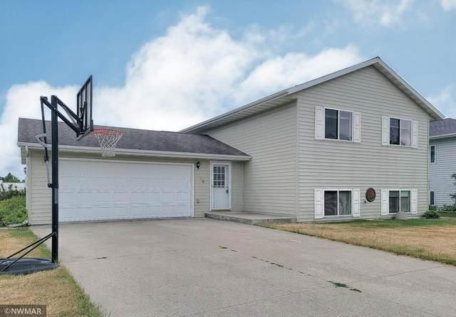 149 Liberty Drive NE, Blackduck, MN 56630 (#6011469) :: Servion Realty