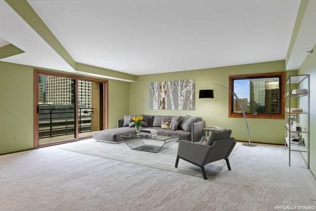 121 Washington Avenue S #1101, Minneapolis, MN 55401 (#6019987) :: Bos Realty Group