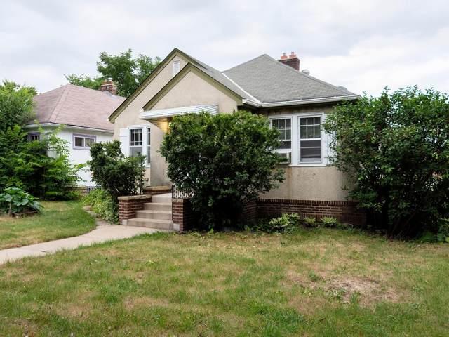4325 Minnehaha Avenue, Minneapolis, MN 55406 (#6021474) :: Lakes Country Realty LLC