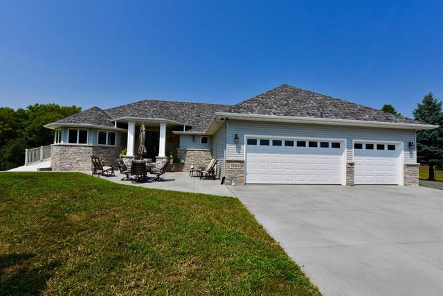 1564 47th Street, Somerset, WI 54025 (#6021850) :: The Twin Cities Team