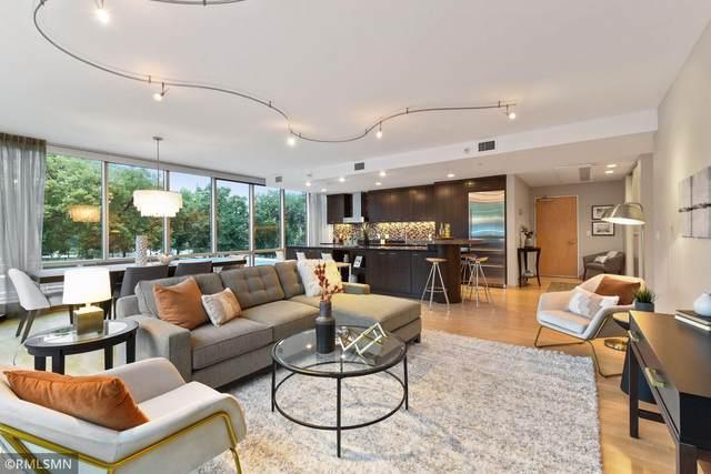 45 University Avenue SE #211, Minneapolis, MN 55414 (#6022472) :: The Pietig Properties Group