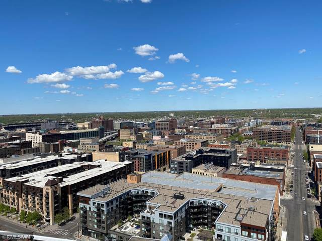 15 S 1st Street S A1609, Minneapolis, MN 55401 (#6023217) :: Lakes Country Realty LLC