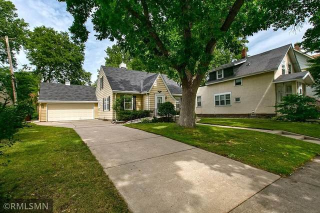 617 7th Avenue SE S, Minneapolis, MN 55414 (#6023424) :: Lakes Country Realty LLC