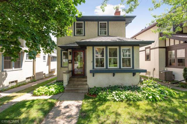 4423 Colfax Avenue S, Minneapolis, MN 55419 (#6024745) :: Lakes Country Realty LLC