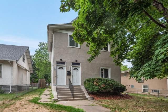 2511 Fremont Avenue N, Minneapolis, MN 55411 (#6025340) :: The Duddingston Group