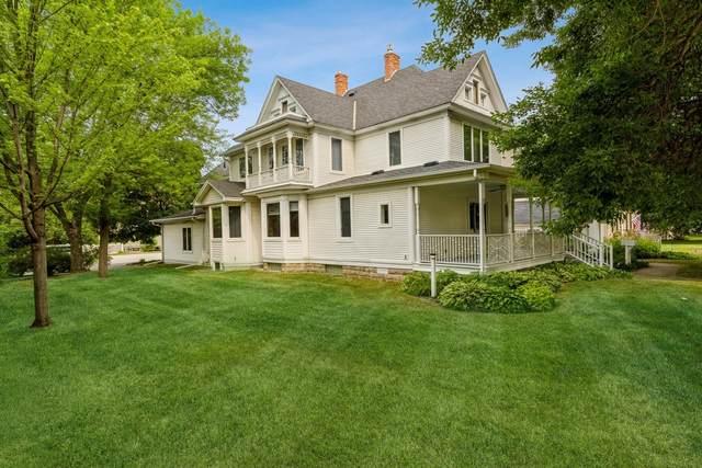335 Main Street S, Cambridge, MN 55008 (#6025785) :: Straka Real Estate