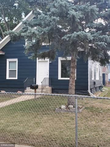 400 Oliver Avenue N, Minneapolis, MN 55405 (#6027809) :: Carol Nelson | Edina Realty