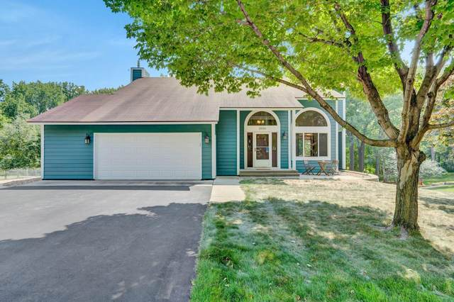 2530 Mcmenemy Street, Little Canada, MN 55117 (#6029326) :: Bos Realty Group