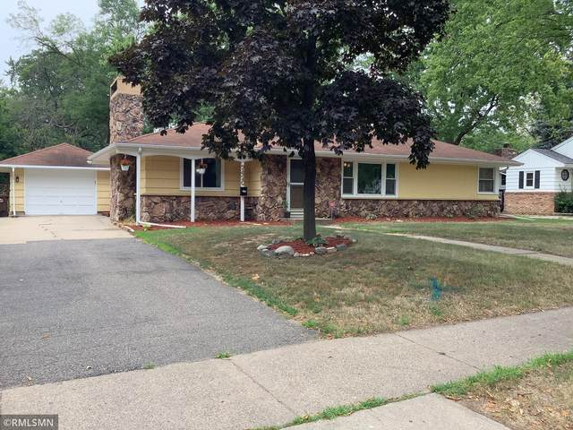 7420 12th Avenue S, Richfield, MN 55423 (#6030638) :: Bos Realty Group