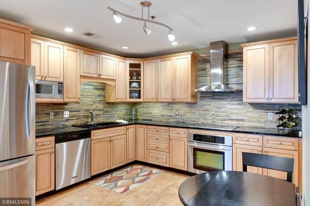 8121 34th Avenue S #408, Bloomington, MN 55425 (#6072027) :: Happy Clients Realty Advisors