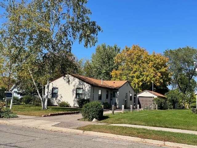 920 2nd Street S, Sauk Centre, MN 56378 (#6081816) :: Lakes Country Realty LLC