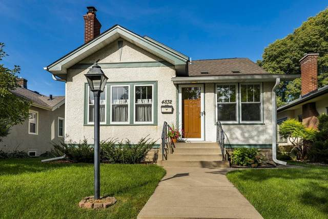 4832 Washburn Avenue S, Minneapolis, MN 55410 (#6094264) :: Bos Realty Group