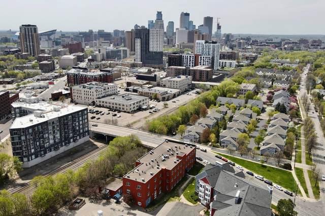 215 7th Street NE #102, Minneapolis, MN 55413 (MLS #6104851) :: RE/MAX Signature Properties
