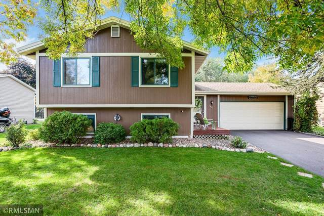 5895 Kitkerry Court N, Shoreview, MN 55126 (#6108765) :: Twin Cities Elite Real Estate Group | TheMLSonline