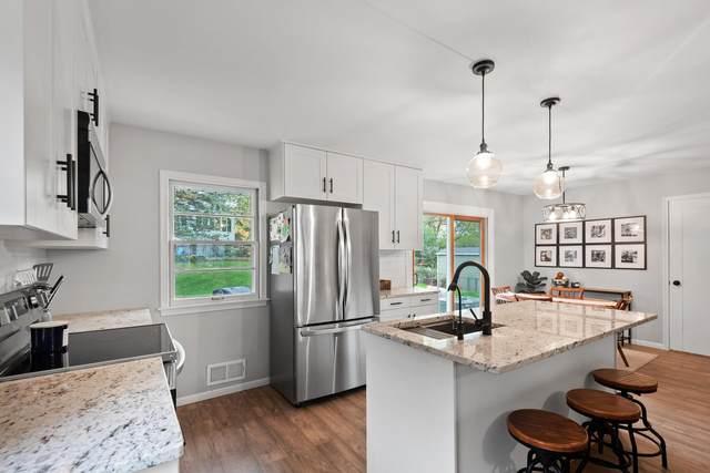 4541 W 85th Street, Bloomington, MN 55437 (#6111373) :: Carol Nelson   Edina Realty