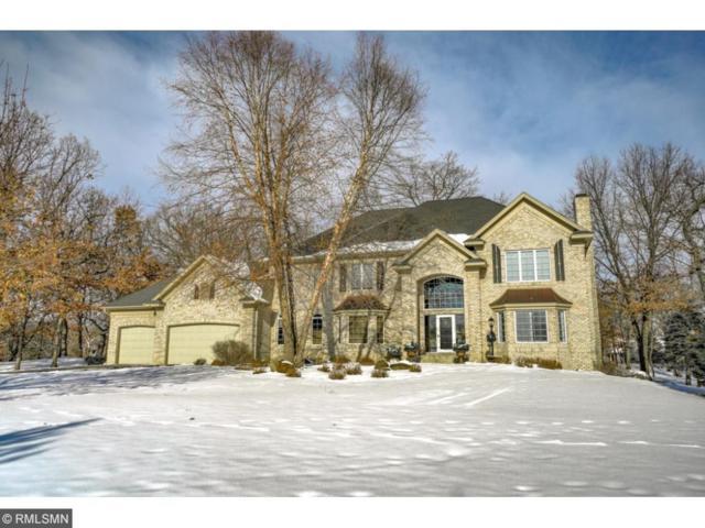 2 Bent Tree Lane, North Oaks, MN 55127 (#4826106) :: The Preferred Home Team