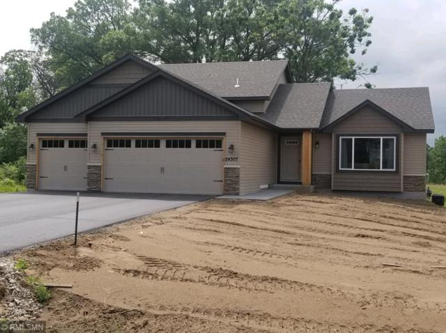 23407 143rd Street NW, Zimmerman, MN 55398 (#4884663) :: The Preferred Home Team