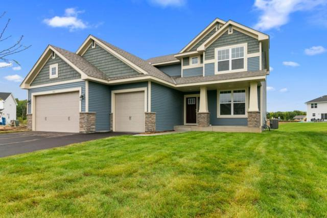 7201 208th Circle N, Forest Lake, MN 55025 (#4970922) :: The Hergenrother Group North Suburban