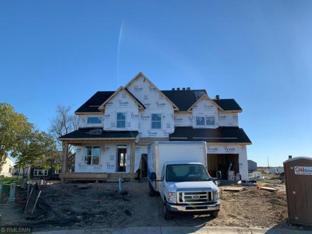 4433 Millstone Circle, Chaska, MN 55318 (#4989896) :: The Hergenrother Group North Suburban
