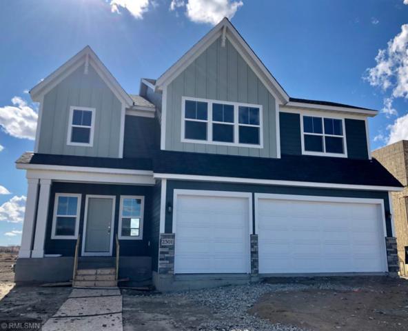 2301 Kester Avenue NE, Saint Michael, MN 55376 (#5014299) :: House Hunters Minnesota- Keller Williams Classic Realty NW