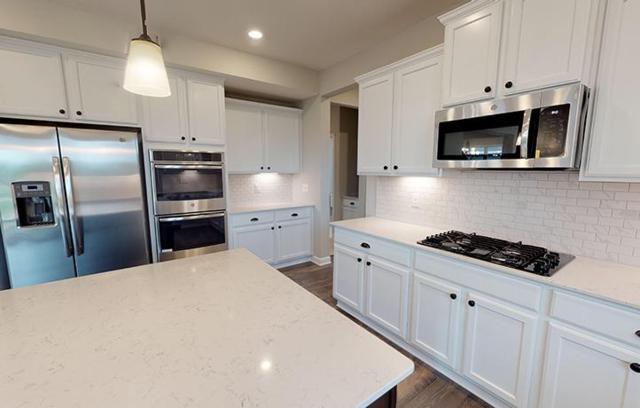17637 51st Street NE, Otsego, MN 55374 (#5197359) :: House Hunters Minnesota- Keller Williams Classic Realty NW