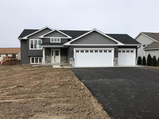 11978 Mayview Curve, Lindstrom, MN 55045 (#5215507) :: The Michael Kaslow Team