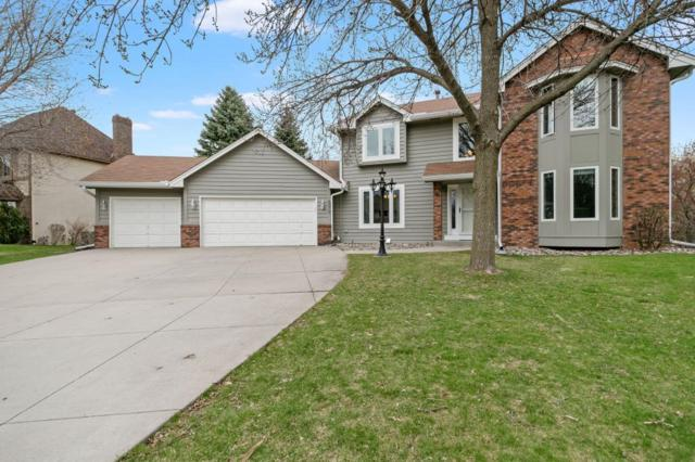 6070 Cheshire Lane N, Plymouth, MN 55446 (#5218300) :: House Hunters Minnesota- Keller Williams Classic Realty NW