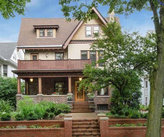 1771 Humboldt Avenue S, Minneapolis, MN 55403 (#5258556) :: The Pietig Properties Group