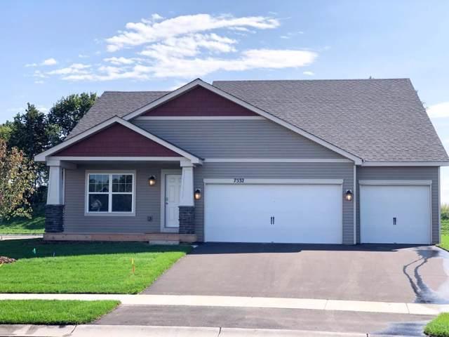 7532 O'day Avenue NE, Otsego, MN 55330 (#5271092) :: House Hunters Minnesota- Keller Williams Classic Realty NW
