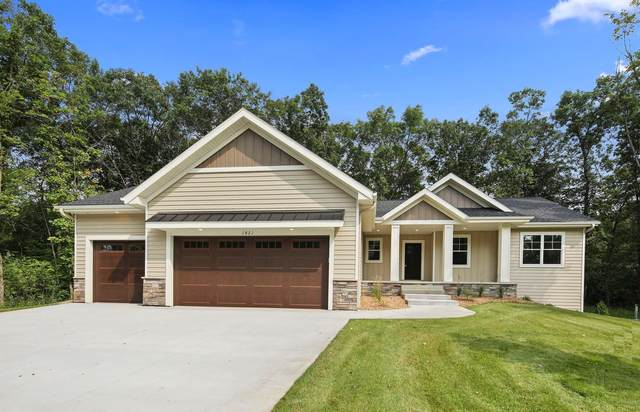 1821 11th Street N, Sartell, MN 56377 (#5486939) :: Happy Clients Realty Advisors