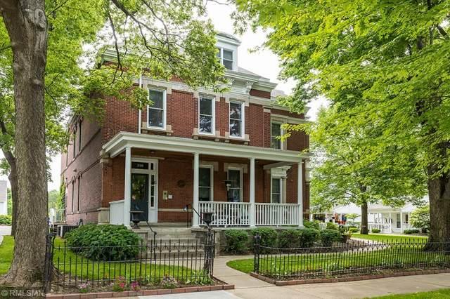 398 Duke Street C, Saint Paul, MN 55102 (#5570819) :: The Preferred Home Team