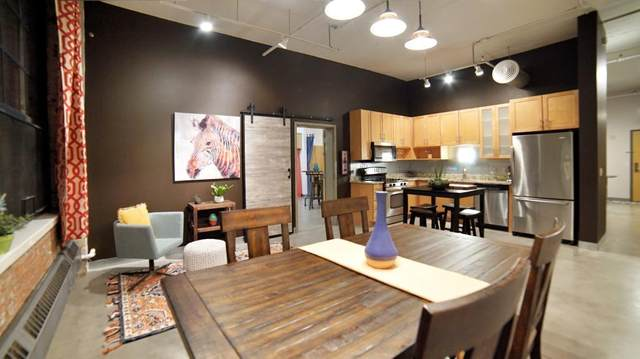 250 Park Avenue #301, Minneapolis, MN 55415 (#5571877) :: The Pietig Properties Group