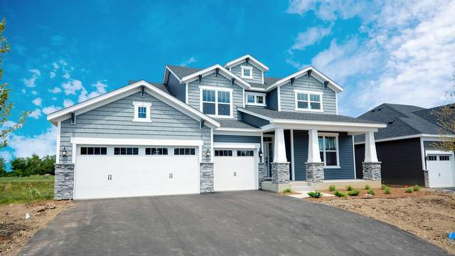 15260 72nd Street NE, Otsego, MN 55330 (#5611129) :: The Pietig Properties Group
