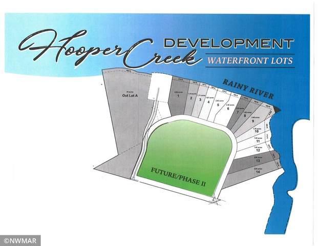TBD Hooper Creek Loop, Baudette, MN 56623 (#5616461) :: Twin Cities South