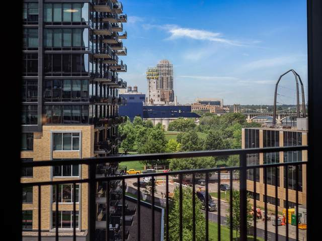 1240 S 2nd Street S #616, Minneapolis, MN 55415 (#5620183) :: Bos Realty Group