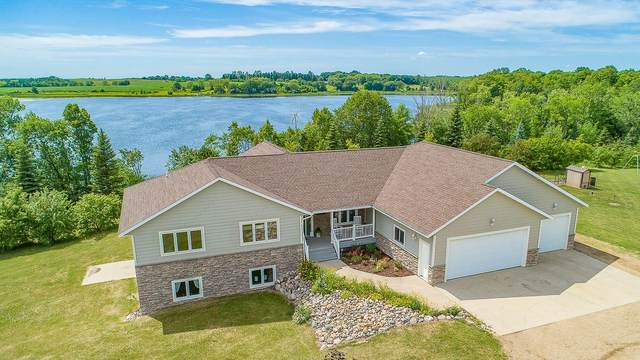16953 State Highway 27 W, Kensington, MN 56343 (#5621067) :: Bos Realty Group