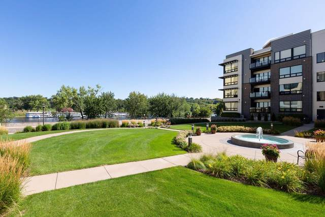 284 Spring Street #207, Saint Paul, MN 55102 (#5626025) :: Bos Realty Group