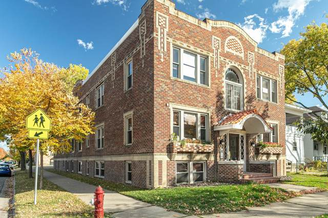 2701 Harriet Avenue #102, Minneapolis, MN 55408 (#5627093) :: The Pietig Properties Group