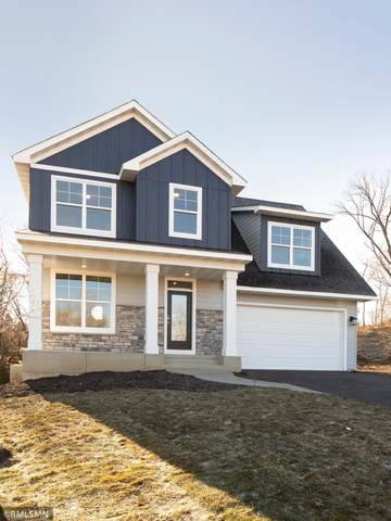 7445 Glengarry Place, Eden Prairie, MN 55344 (#5633660) :: The Janetkhan Group