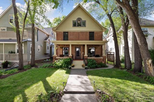 2708 Emerson Avenue S, Minneapolis, MN 55408 (MLS #5653400) :: RE/MAX Signature Properties