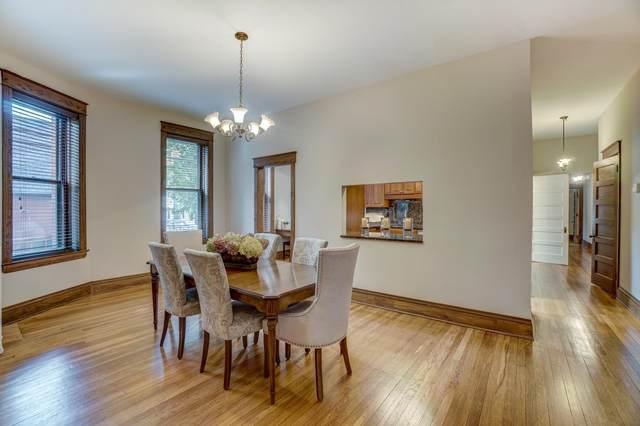 223 Arundel Street #1, Saint Paul, MN 55102 (MLS #5653500) :: RE/MAX Signature Properties