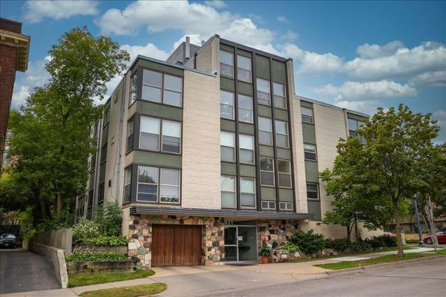 821 Douglas Avenue #306, Minneapolis, MN 55403 (#5654294) :: Bre Berry & Company